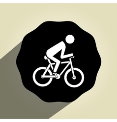 Sport icon design vector
