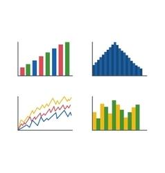 Business data graph analytics vector