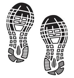 Footprint1 resize vector