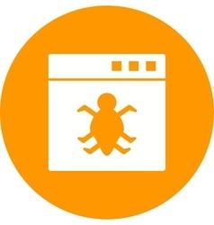 Bug in application vector