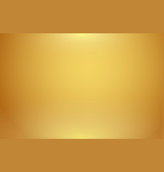 abstract background gradient golden gold luxury vector image