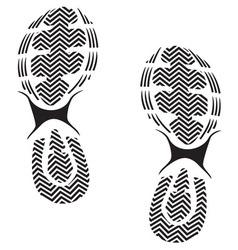 Footprint2 resize vector