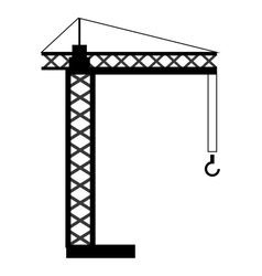 Construction tool device icon vector