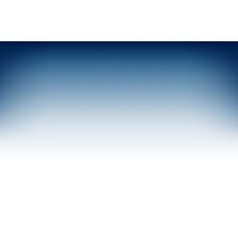 White snorkel blue gradient background vector