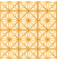 Seamless background based on geometric shapes vector image