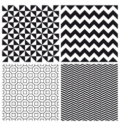Set patterns 3 vector