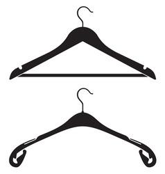 Hanger icon resize vector