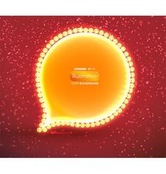 Gold Ornament for Design vector image