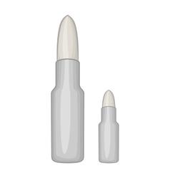 Bullets icon cartoon style vector image vector image