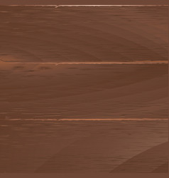 Brown background with wooden texture vector