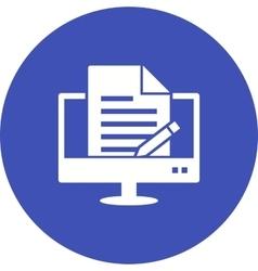 Content management vector