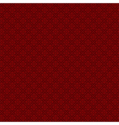 Casino poker background red colors seamless vector