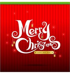 014 merry christmas text 004 vector