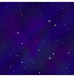 Empty space seamless vector image