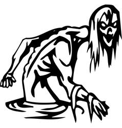halloween set - vector image