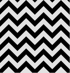 Zigzag pattern is in the twin peaks style vector