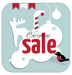 Christmassale vector