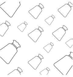 background wallpaper bag sack object vector image