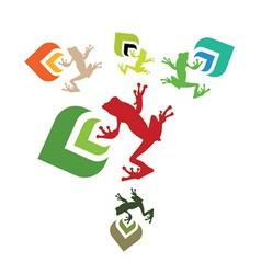 Environmental icon vector