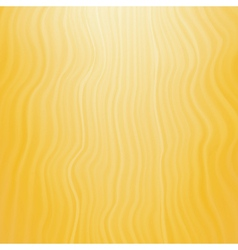 sun wave background vector image