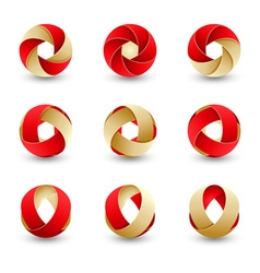 Set abstract round vector