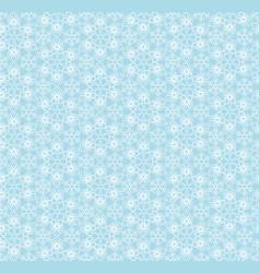 white contour pattern vector image vector image