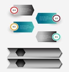 Infographic design download vector
