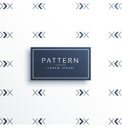 Simple minimal pattern background vector