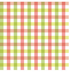 Stripe seamless pattern pastel colors vector