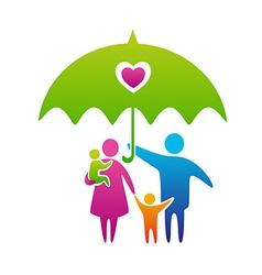 Familycare vector