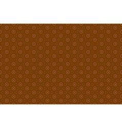 Oriental elegance background Seamless pattern vector image vector image