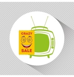 Commercial tags design vector