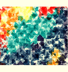 dynamic creative abstract vector image