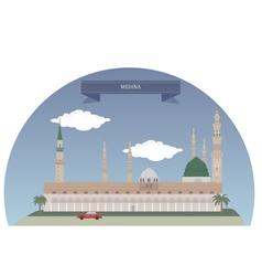 Medina vector