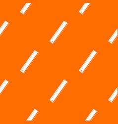 Yardstick pattern seamless vector