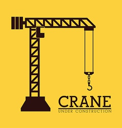 Construction design ilustration vector