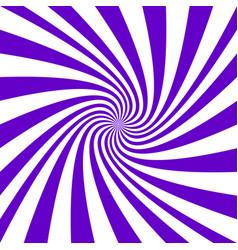 Purple and white spiral design background vector