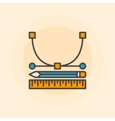 Design icon or logo vector