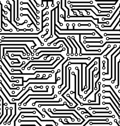 Background consisting of a chip vector