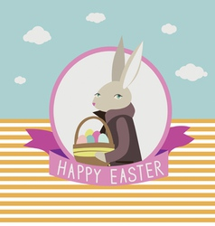 Ester design with rabbit vector