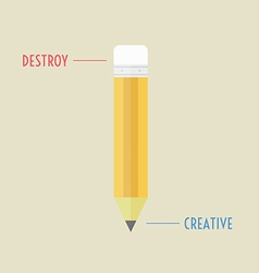 63pencilcreative vector