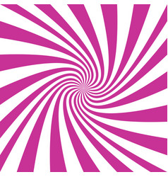 Abstract spiral ray background - design vector