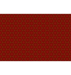 Keffiyeh seamless pattern traditional middle vector