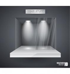 blank box vector image