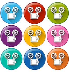 Gf icon set1 movie 23 vector