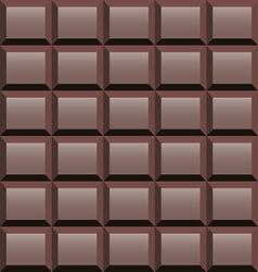 chocolate2 vector image