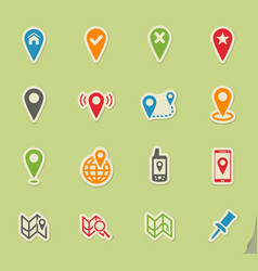 Pointer and maps vector