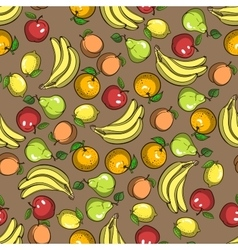 ColorfulFruit1 vector image