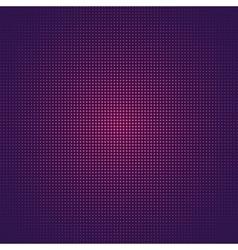 Purple fuschia abstract light background vector image vector image