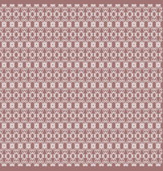 White abstract pattern vector